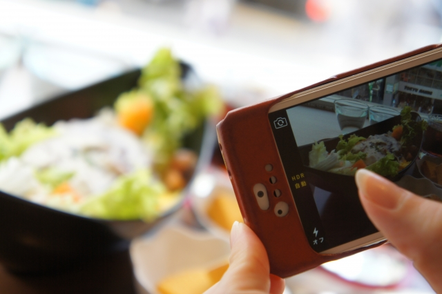 飲食店,レストラン,アプリ